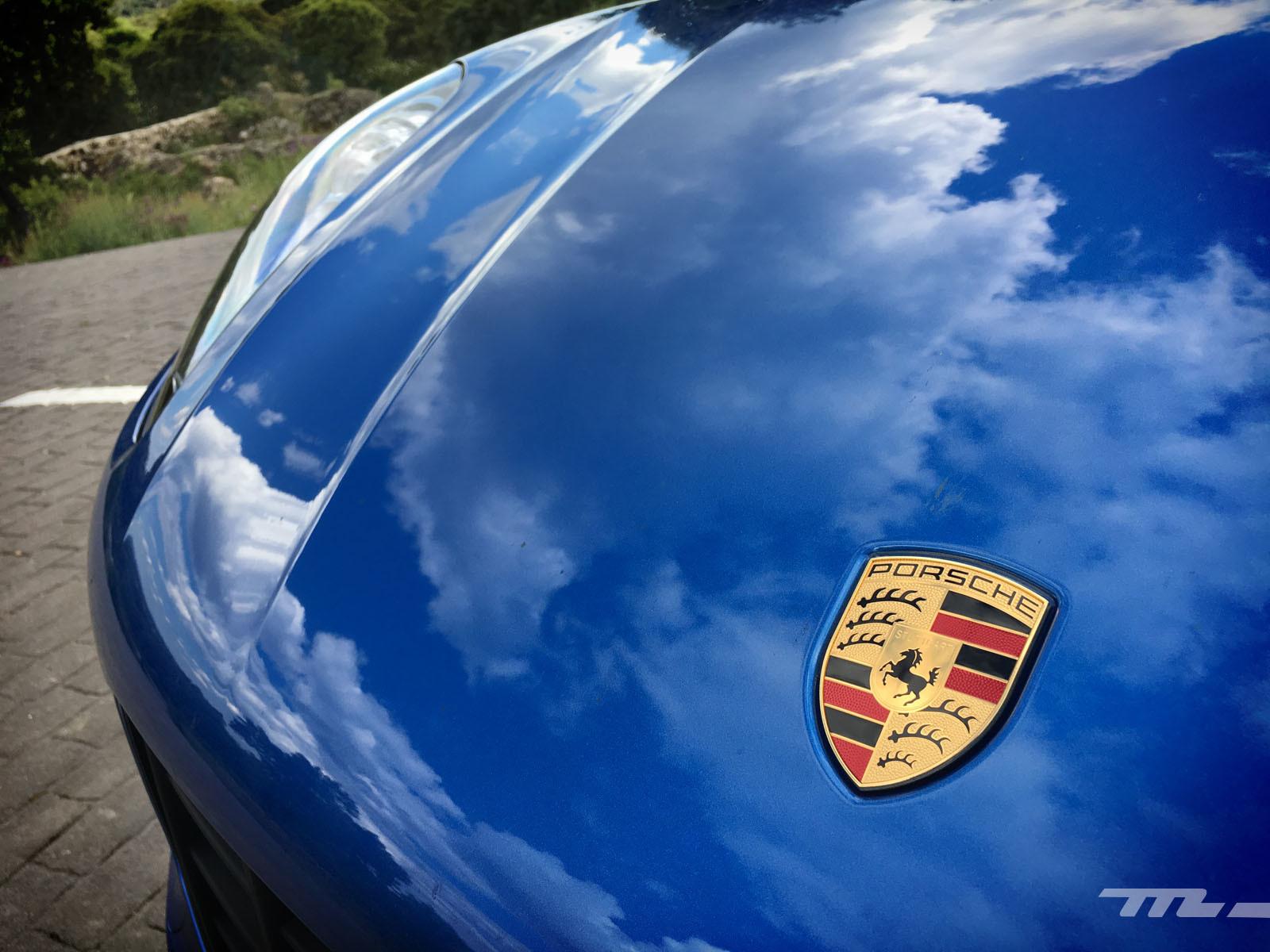 Foto de Porsche Macan (prueba) (37/40)