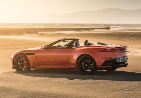 Aston Martin Dbs Superleggera Volante 2020 1280 62