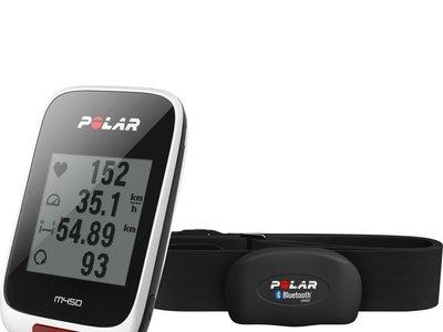 Oferta Flash: Polar M450HR, con GPS y sensor cardíaco, por 119 euros