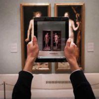 Aplicaciones viajeras: El Museo del Prado para tabletas