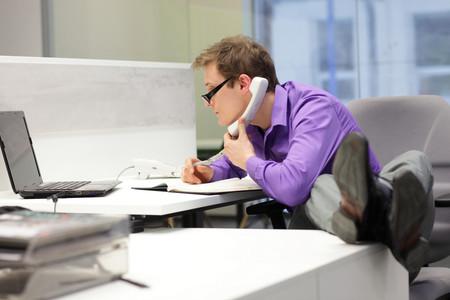 El entrenamiento que necesitas si pasas más de ocho horas trabajando sentado