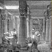 El mito de la Biblioteca de Alejandría: ni sucumbió a un incendio ni perdimos todo el saber de la época