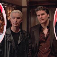 """David Boreanaz y James Masters ofrecen su apoyo a Charisma Carpenter tras sus acusaciones a Joss Whedon: """"el set de Buffy no estuvo libre de problemas"""""""