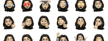 Cómo convertir tu cara en un emoji para Whatsapp e Instagram (en iOS y Android)