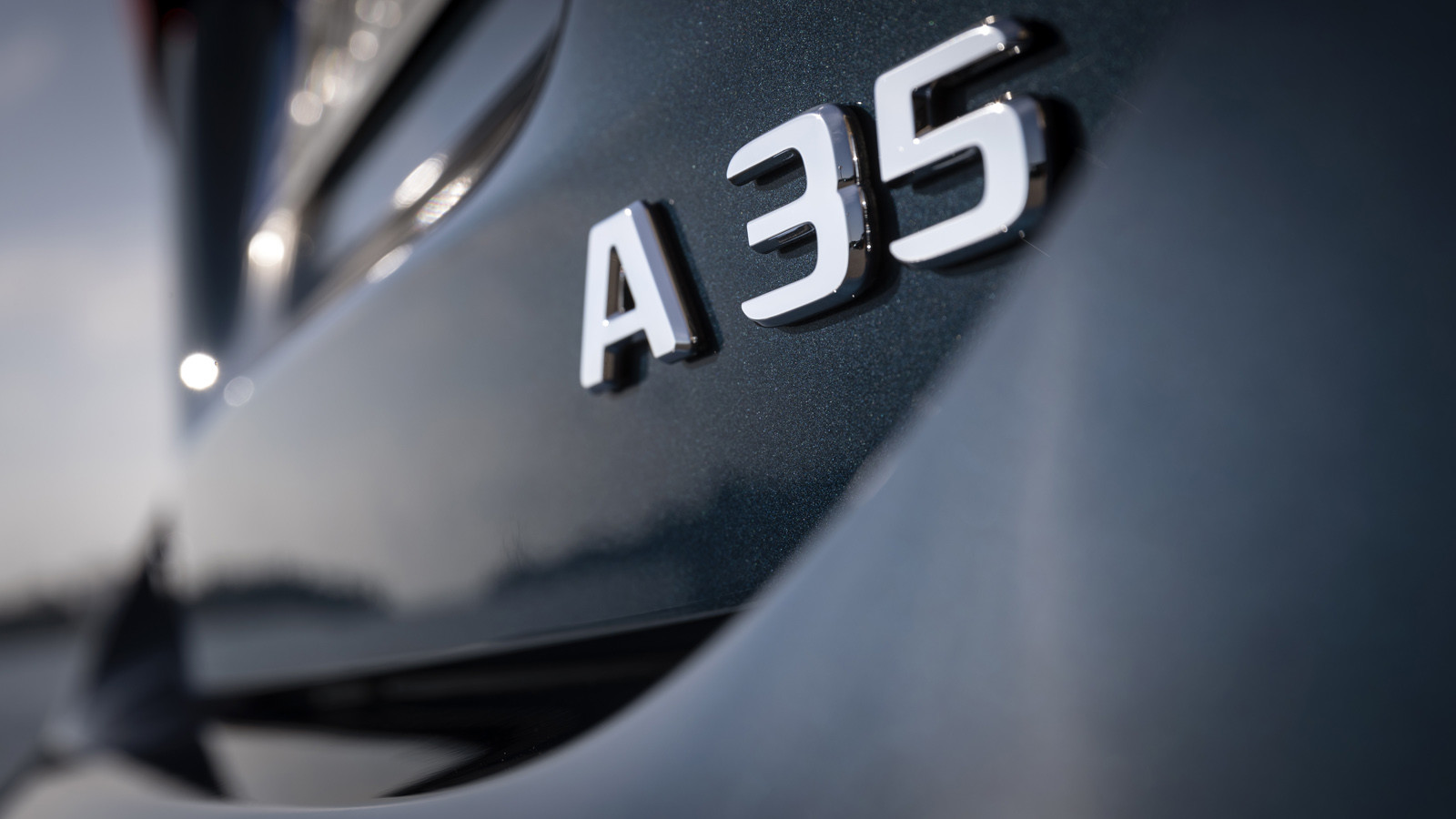 Foto de Mercedes-AMG A35 (presentación) (95/122)