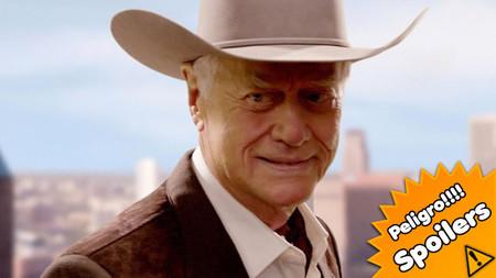 'Dallas' (2012), ¿quién disparó (y mató) a J.R.?