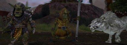 Warhammer Online ya tiene distribuidora europea