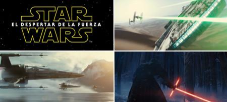ButakaXataka™: Star Wars VII: El despertar de la fuerza (sí, sin spoilers)