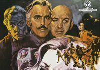 'Pánico en el Transiberiano', Christopher Lee y el enigma de otro mundo