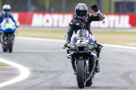 Bombazo en MotoGP: Maverick Viñales está a punto de romper su contrato con Yamaha para fichar por Aprilia