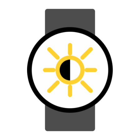 Display Brightness, una app de Android Wear para ajustar el brillo de pantalla de tu smartwatch