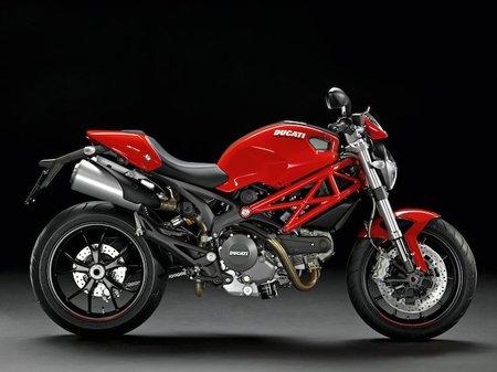 Ducati796