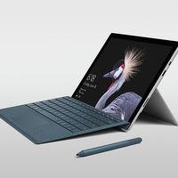¿Esperas la llegada de la Surface Pro LTE? Ya se puede reservar aunque por ahora sólo en los Estados Unidos