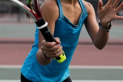 Zepp presenta un nuevo sensor para tenistas que se adapta a todo tipo de raquetas