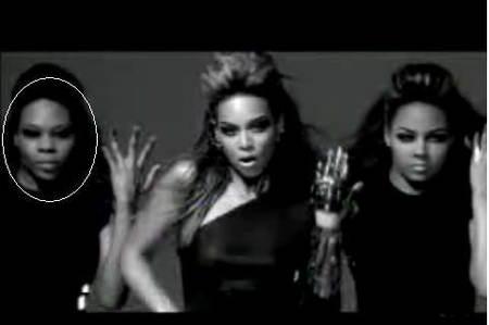El video de Beyoncé escondía una sorpresa
