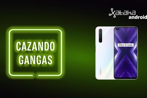 Cazando Gangas: Poco M3 Pro casi gratis, Realme X3 SuperZoom a precio de derribo y muchas ofertas más