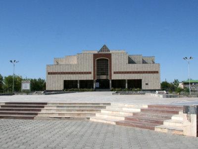 Así es el Museo Savitsky, la joya escondida de Asia Central