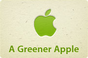 Greenpeace felicita a Apple por su MacBook Air