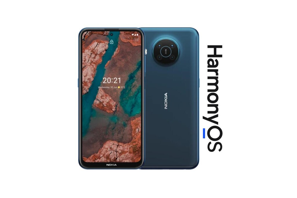 Nokia se apuntará a HarmonyOS con el Nokia X60, según IT Home