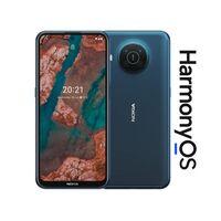 Nokia se apuntará a HarmonyOS con el Nokia X60, según IT Home [actualizado]