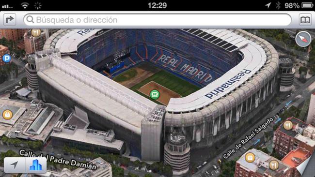 Apple sigue mejorando sus mapas con nuevas ciudades en 3D y una mayor cobertura de las anteriores