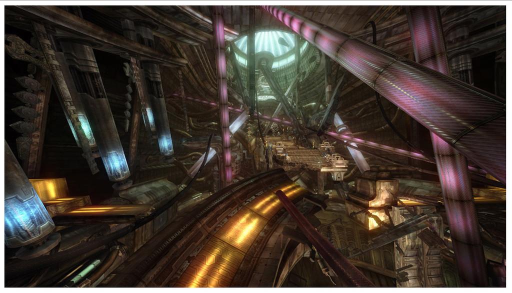Foto de 'Final Fantasy XIII', nuevas imágenes (12/21)