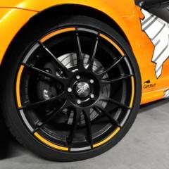 Foto 12 de 13 de la galería volkswagen-golf-r-cam-shaft-naranja-electrico en Motorpasión