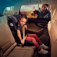 Ofertón de Amazon en la silla infantil para coche Maxi-Cosi Kore, fácil de instalar y que está rebajada a 162,99 euros