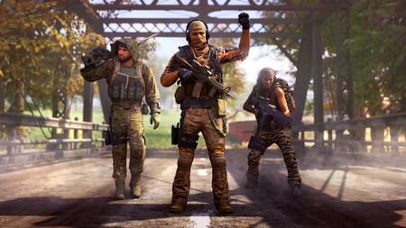 La beta cerrada de Ghost Recon: Frontline se retrasa unos días después del anuncio del nuevo battle royale