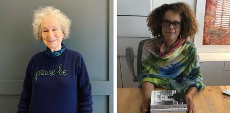 Margaret Atwood y Bernardine Evaristo ganan de forma conjunta el Booker Prize haciendo historia (y te contamos por qué)