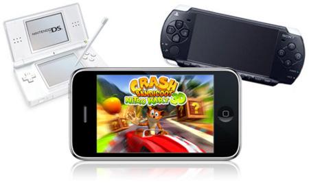 Los desarrolladores hablan del potencial para videojuegos del iPhone
