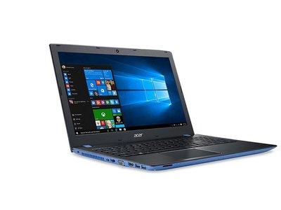 Acer E5-575G-55XS, un portátil multiuso, por 575,60 euros esta semana, en PcComponentes