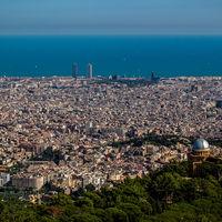 Las 15 ciudades preferidas para viajar por los estadounidenses (y cuatro son españolas)