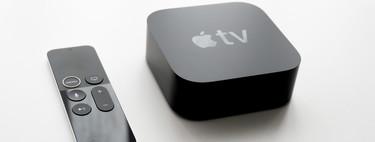 Potencia tu televisor con el Apple TV 4K de 64 GB, ahora bastante más barato: 189 euros en eBay con envío desde España