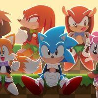 Ya puedes volver a escuchar el fantástico concierto dedicado al 30 aniversario de Sonic con temas y canciones de toda la saga
