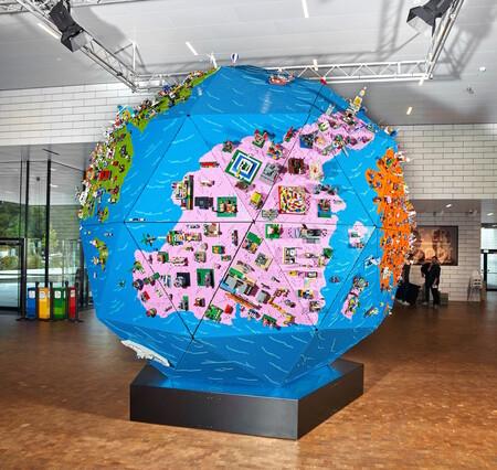 Rtw Globe Icon 7