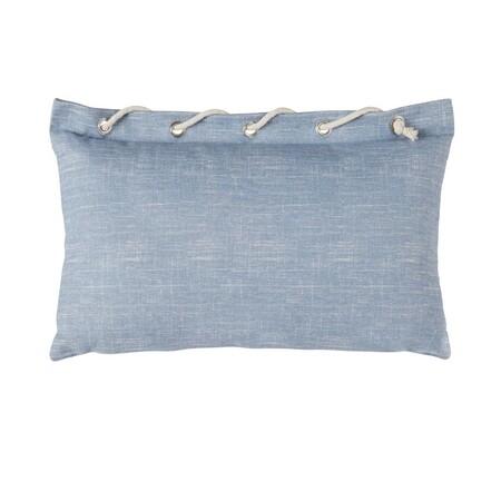 Cojin De Exterior Azul Con Cuerda 30x30 1000 5 40 213814 1