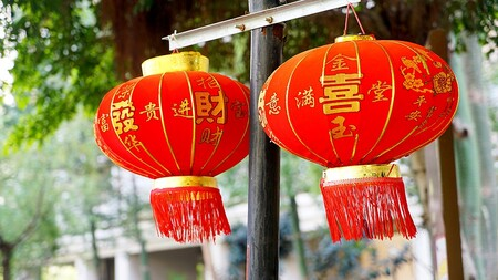 Alimentos de buena suerte para el Año Nuevo Chino