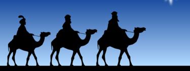 Un padre diseña una página web sobre los Reyes Magos para mantener viva la ilusión de su hija, que había dejado de creer