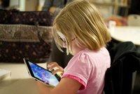 Tres aplicaciones del iPad para que los niños aprendan inglés