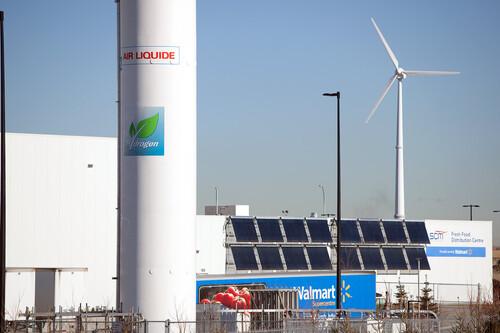 El hidrógeno verde es una de las grandes apuestas de la UE para la transición energética: estas son sus fortalezas (y sus debilidades)