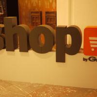 La terminación de dominio .SHOP fue subastada por $41.5 millones de dólares