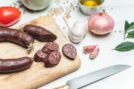 Alerta alimentaria por presencia de Listeria en butifarra negra y bull de lengua de la marca catalana Salgot