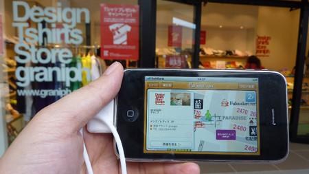 Las ventas desde dispositivos móviles se duplican en el último año