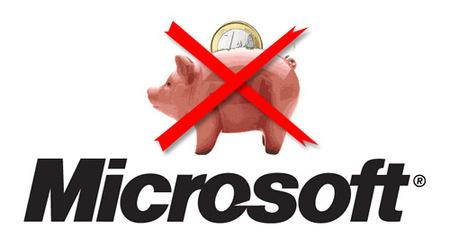 Microsoft pasa de la crisis y promete invertir en IP's nuevas