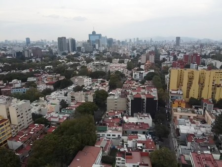 Dji Mavic Mini Analisis Mexico Pruebas Camara 5