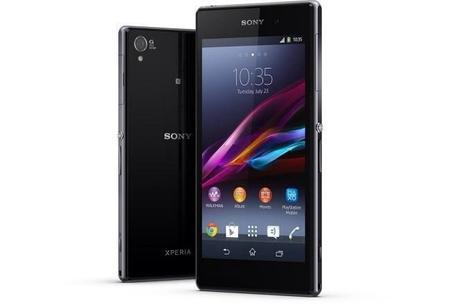 Sony actualiza el Xperia Z1 y Z Ultra con algunas mejoras