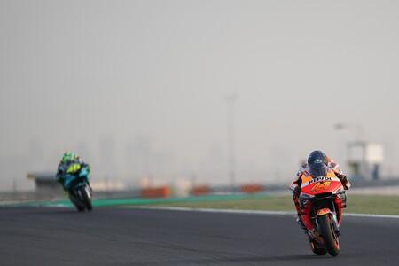 Pol Espargaró nos muestra en su Instagram cómo funciona el 'holeshot' de la nueva Honda RC213V de MotoGP