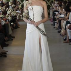 Foto 23 de 41 de la galería oscar-de-la-renta-novias en Trendencias