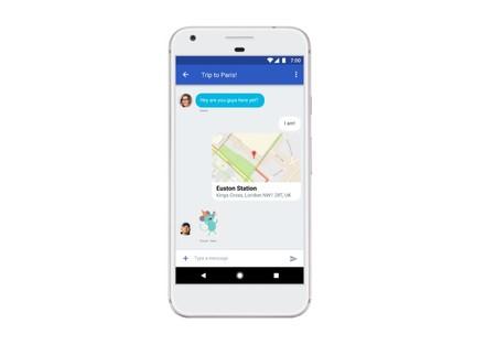 Adiós a los SMS, Google presenta mensajería RCS para Android